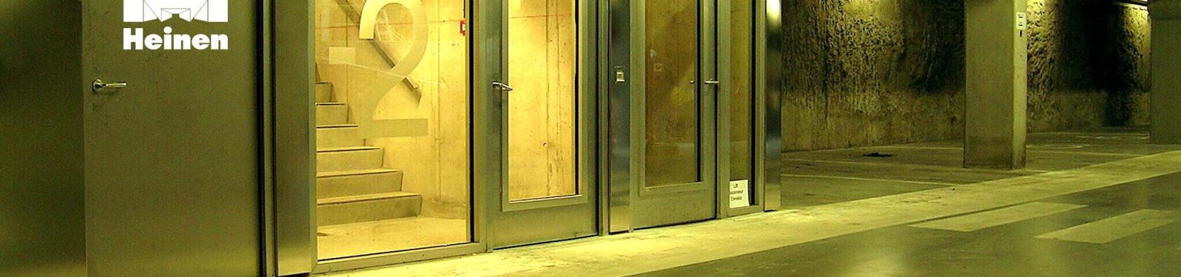 Portes et menuiseries blindées